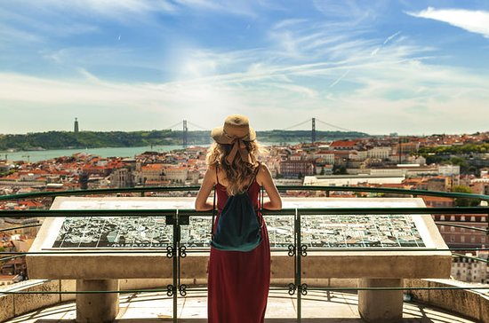 Full-Day Private Tour of Lisbon and...