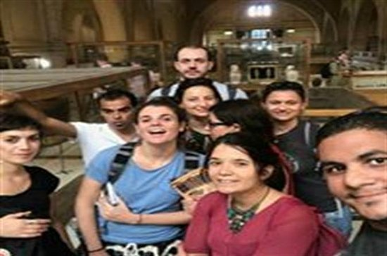 Private day Tour: Egyptian Museum, Alabaster Mosque, Khan el-Khalili: Private  day Tour: Egyptian Museum, Alabaster Mosque, Khan el-Khalili