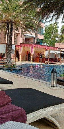 Marrakesh Hua Hin Resort & Spa: Various photos showing hotel and pool and beach areas