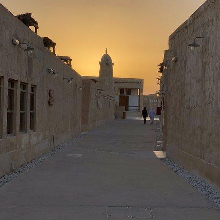 Qatar: Beautiful Doha