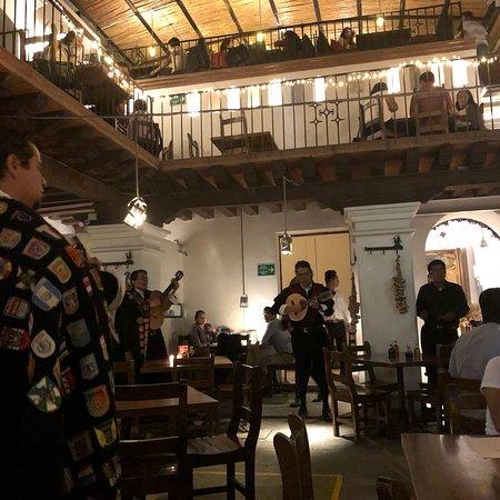 Casa maria lombardo oaxaca fotos n mero de tel fono y restaurante opiniones tripadvisor - Restaurante casa maria ...