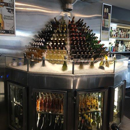 Oyster Bar Kitchener