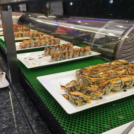 Happy Valley Seafood Restaurant Review