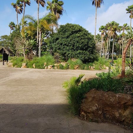 Jardin zoologique national de rabat all you need to know for Jardin zoologique
