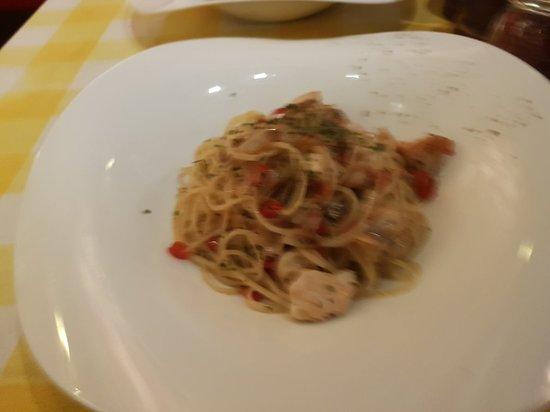 Lucca's Trattoria Picture