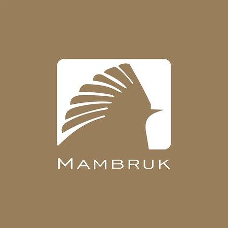 Hotel Mambruk Anyer : logo hotel