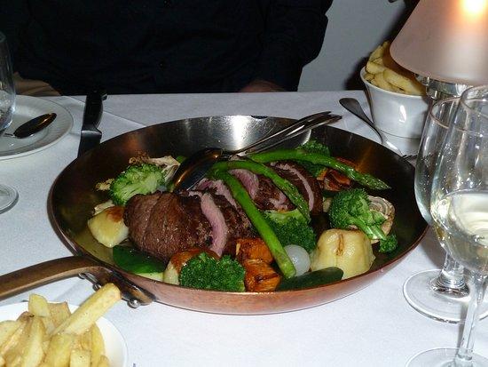 American Colony Hotel Arabesque Restaurant Jerusalem