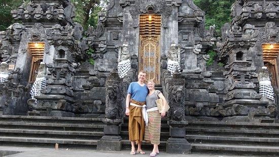 Ubud Sundari Tour