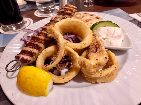 Pritanio Griechisches Restaurant Regensburg
