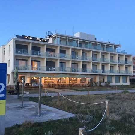 Bel Air Hotel: photo4.jpg