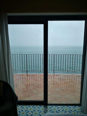 Santa Caterina Hotel: Stanza