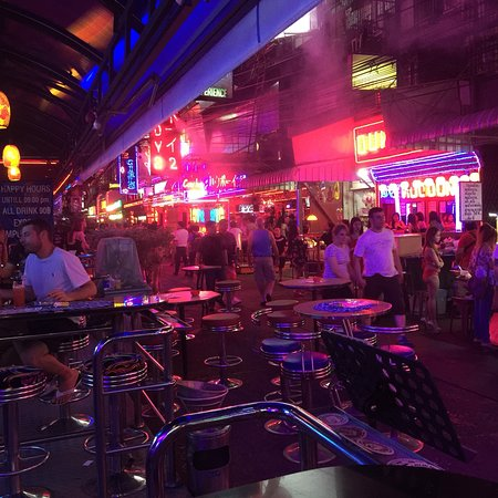 Soi Cowboy Bangkok All You Need To Know Before You Go