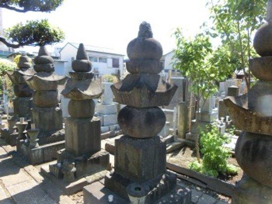Nakano, Japon: 質素な感じがします