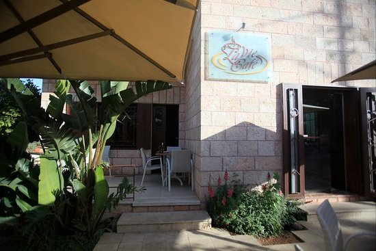Top 10 restaurants in Ramallah, Palestinian Territories