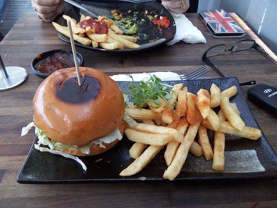 Swan Valley, Avustralya: Lunch