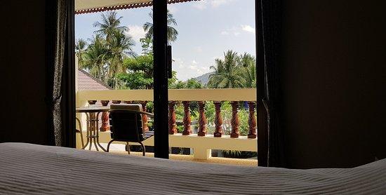 Tropical Palm Resort: 20180324_144855_large.jpg