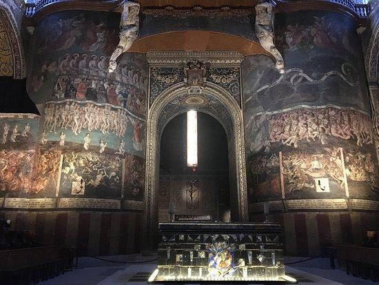 picture of cathedrale sainte cecile albi tripadvisor. Black Bedroom Furniture Sets. Home Design Ideas