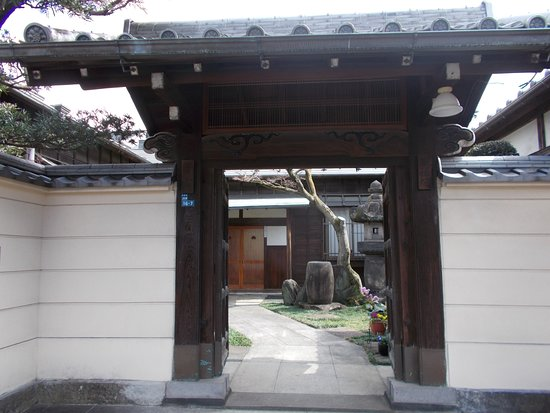 Shunsho-in Temple