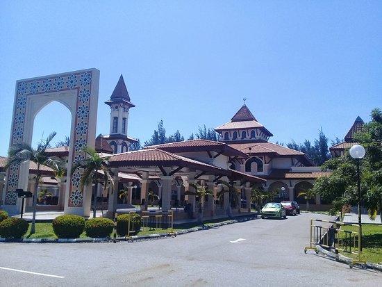 UBD Mosque