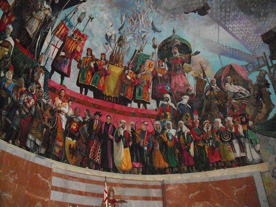 Santuario de Maria Auxiliadora de Alcoy