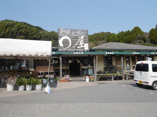Yorimichi no Eki Enya