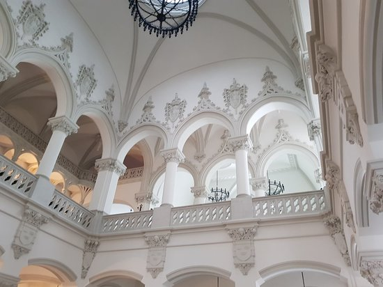Palace of Culture: 20180323_140026_large.jpg