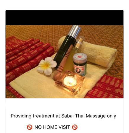 sabay thai massage thaimassage väsby