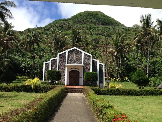 Province of Batanes, Philippines: Facade