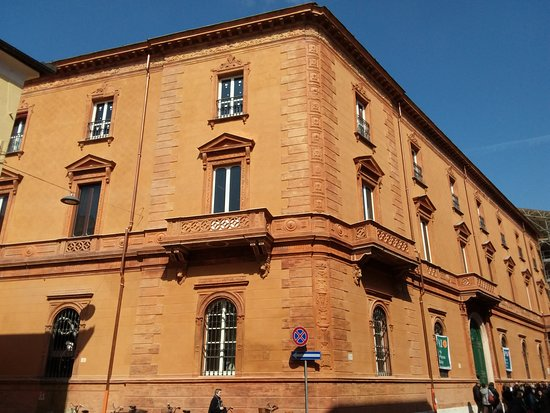 Palazzo Gulinelli
