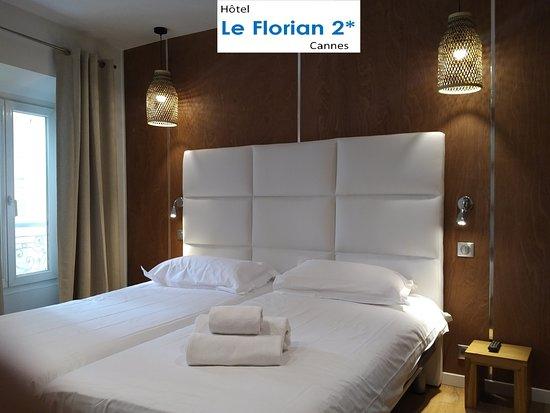Hotel Le Florian, hôtels à Cannes