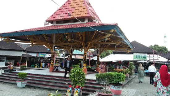 Citra Niaga Market