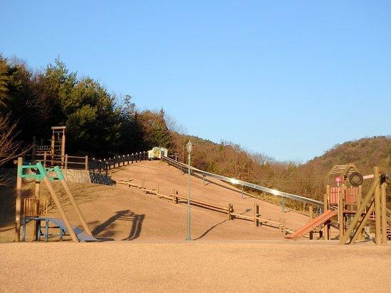 Yokooike Park