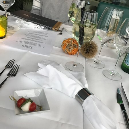 La Dolce Vita Restaurant: photo0.jpg