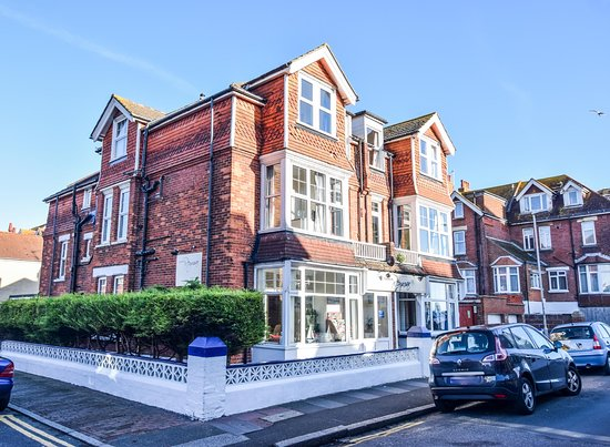 Eastbourne Reymar Updated 2018 B B Reviews Price Comparison England Tripadvisor