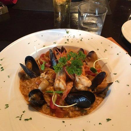DaVinci Restaurant: photo1.jpg