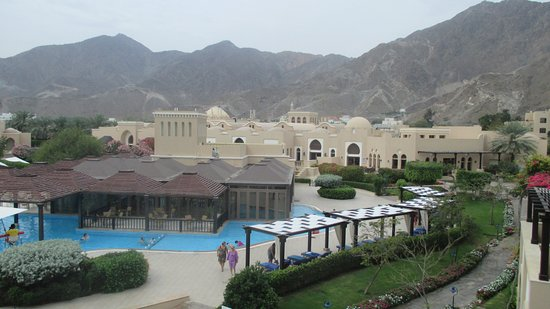 The 10 Best Fujairah Hotels With A Pool Of 2019 With Prices