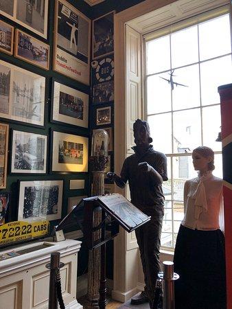 The Little Museum of Dublin: photo1.jpg