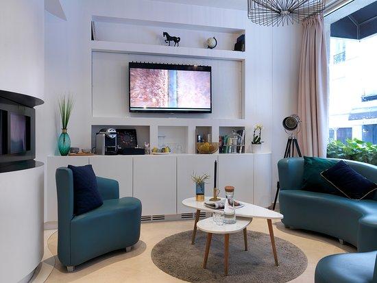 Hotel Vendome Saint Germain Tripadvisor