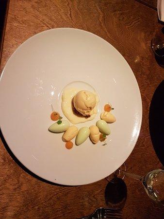 Nieuwerkerk aan den Ijssel, Países Bajos: Smakelijk 4-gangen diner