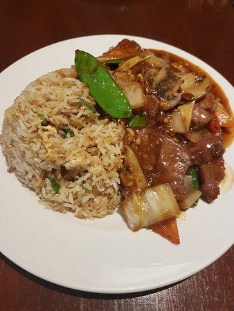 Tamnag Thai Restaurant Crystal Palace