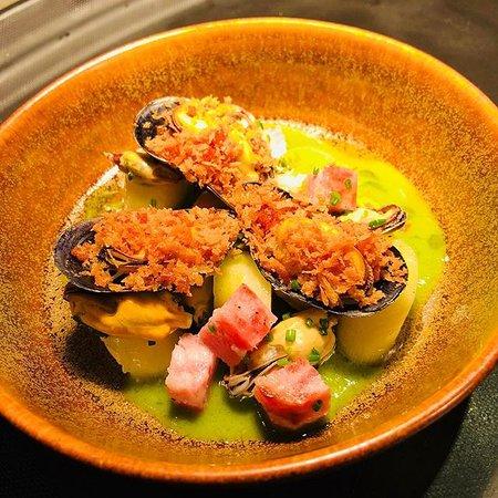 Odette 39 s restaurant london restaurantanmeldelser for Odette s restaurant month