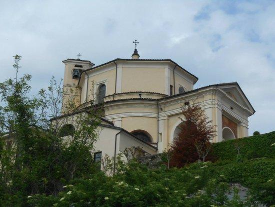 Santuario della Madonna dei Laghi o dei Cappuccini