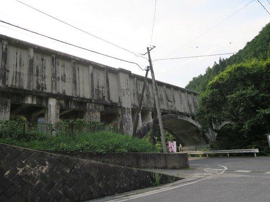 Nagiso-machi, ญี่ปุ่น: 外観の様子