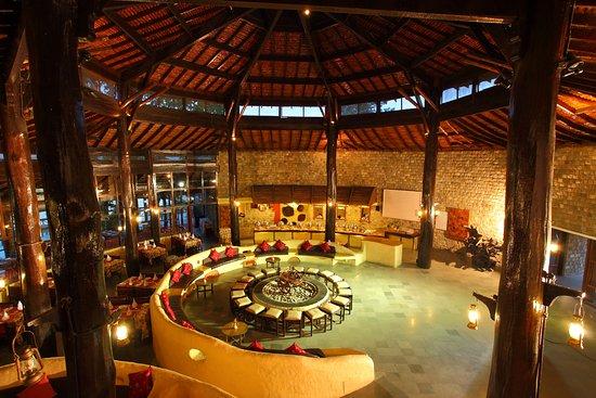 Infinity Resorts Corbett