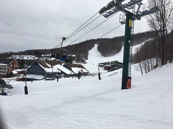 Warren, Vermont: Sugarbush Resort