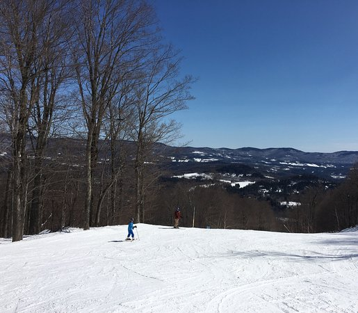 Warren, VT: Sugarbush Resort