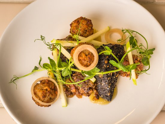 Food - Picture of George and Dragon, Clifton - Tripadvisor