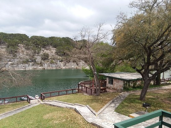 Hunt, TX: River Inn Resort and Conference Center