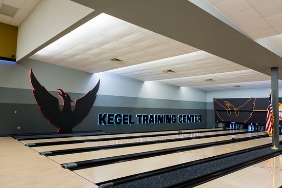 The Kegel Training Center