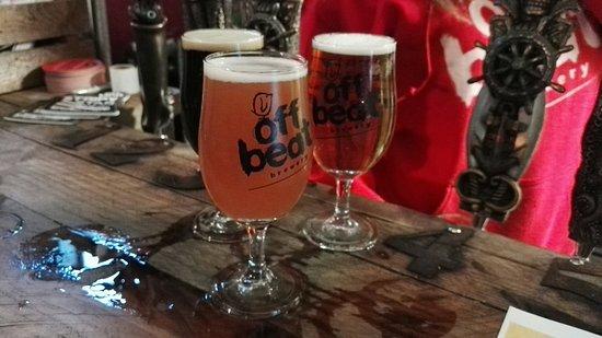 Offbeat Brewery: IMG_20180322_172705_large.jpg